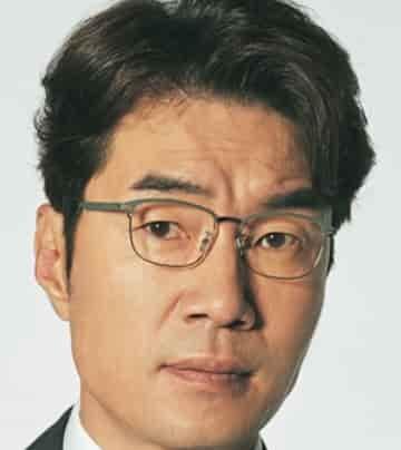 ソン・ヨンギュ