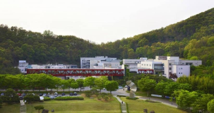 ソウル芸術大学 パク・ソジュン