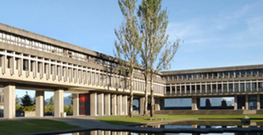 チェ・ウシク 大学